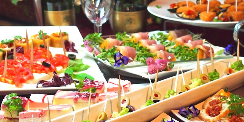 東京トンキー料理写真3
