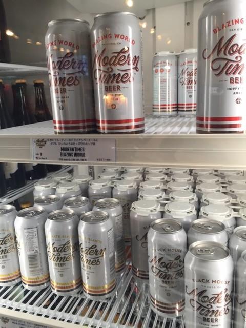 東京TONKYのビールの旅前回のドイツビールから今回はアメリカンビールを♪
